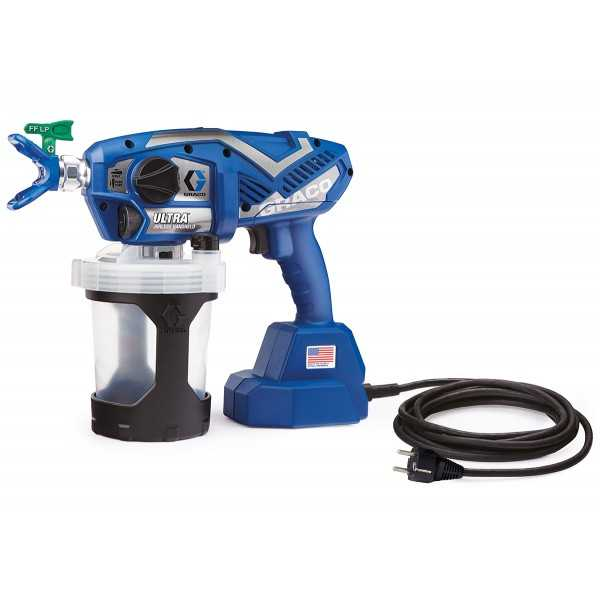 agregat malarski ULTRA HANDHELD 230V GRACO