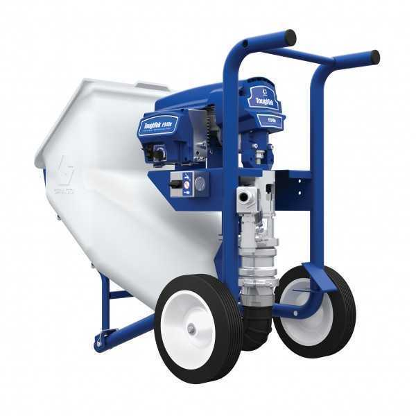 agregat natryskowy GRACO TOUGHTEK F340e