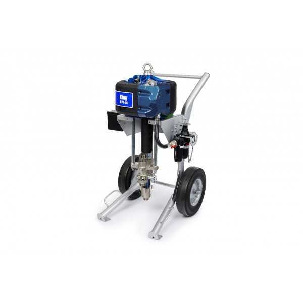 agregat malarski KING K70FH1 - GRACO