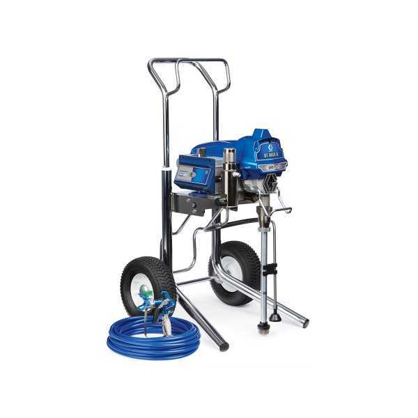 Agregat malarski ST-MAX 595 PC PRO - GRACO