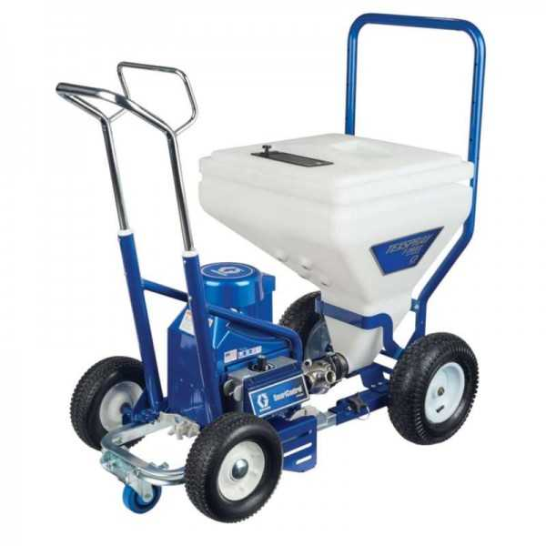 agregat do szpachli T-MAX 506 GRACO