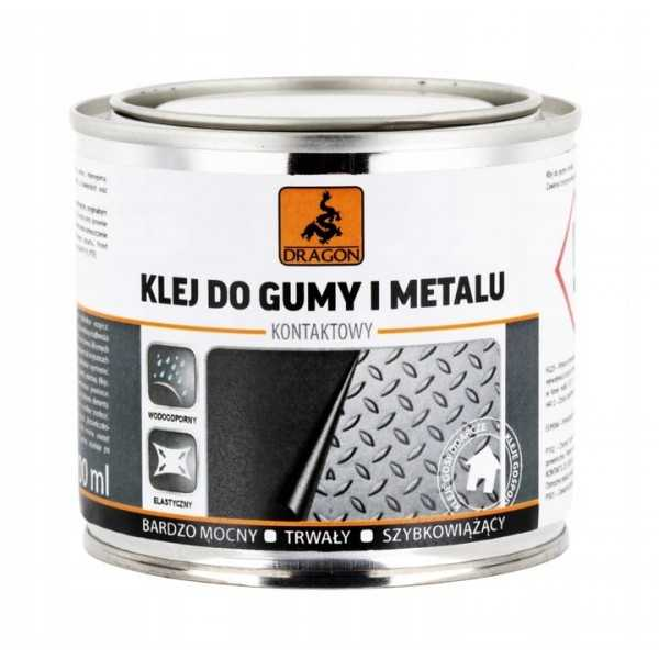 klej guma-metal 0,2 L - DRAGON