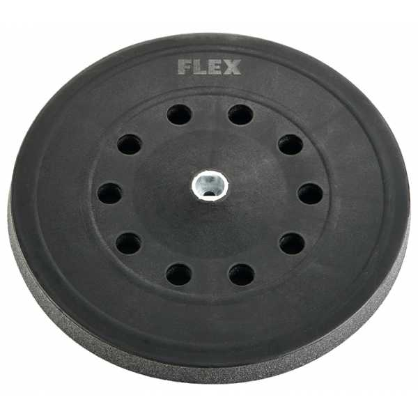 adapter szlifierki G5 / G5R FLEX miękki-366.862