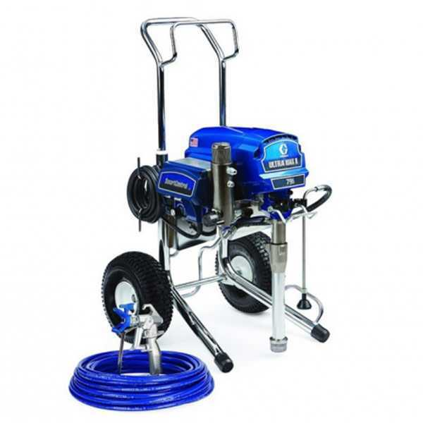 Agregat malarski ULTRA MAX  795 GRACO